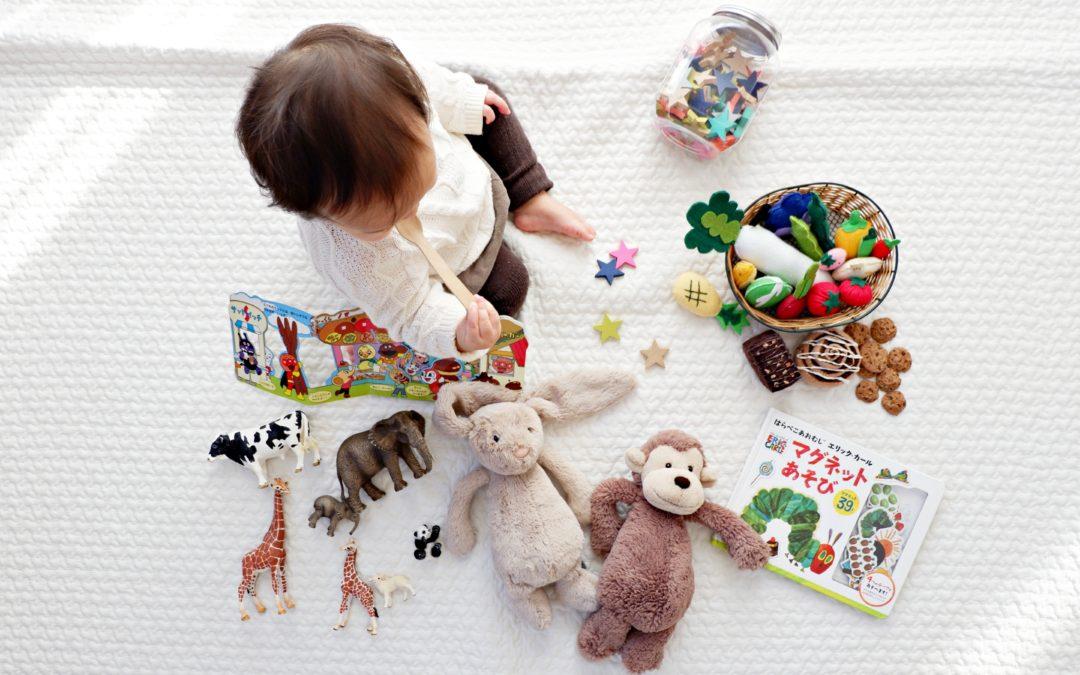 Curso: Adopción, trauma y juego. Fortalecer el vínculo a través de juegos.