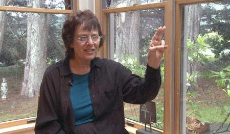 psicóloga norteamericana Francine Shapiro EMDR