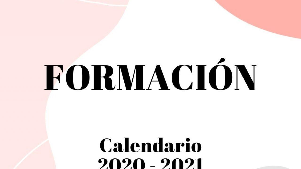 Formación 2020   2021 ⋆ Psicoveritas