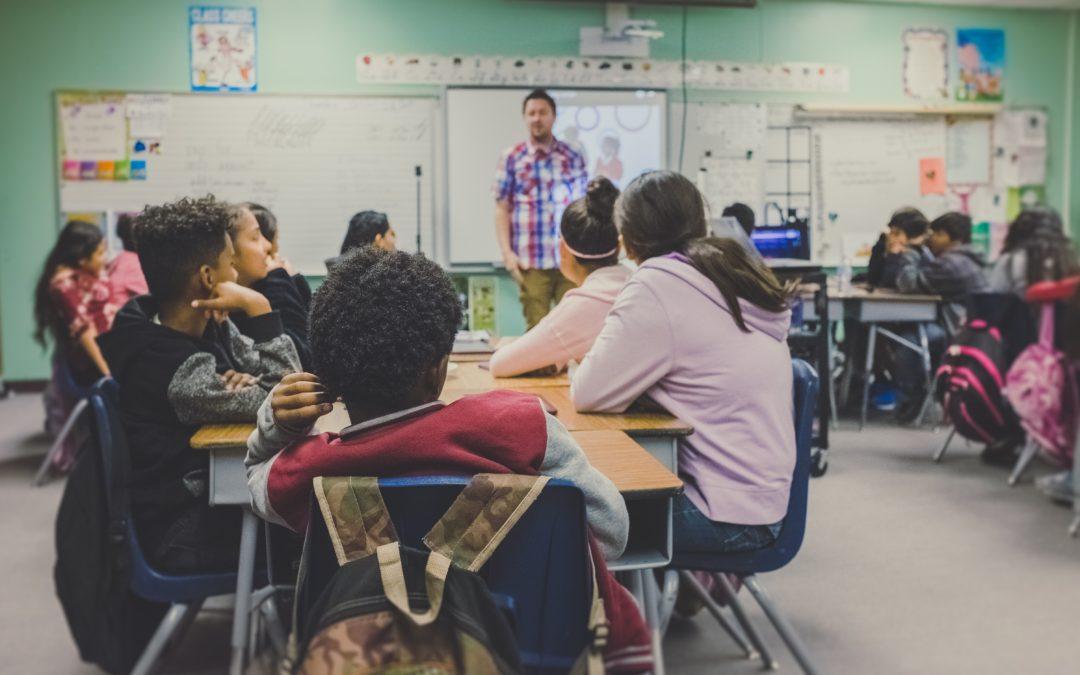 """Taller: Prevención de bullying: Di """"NO"""" al acoso escolar, cómo detectarlo y cómo actuar."""