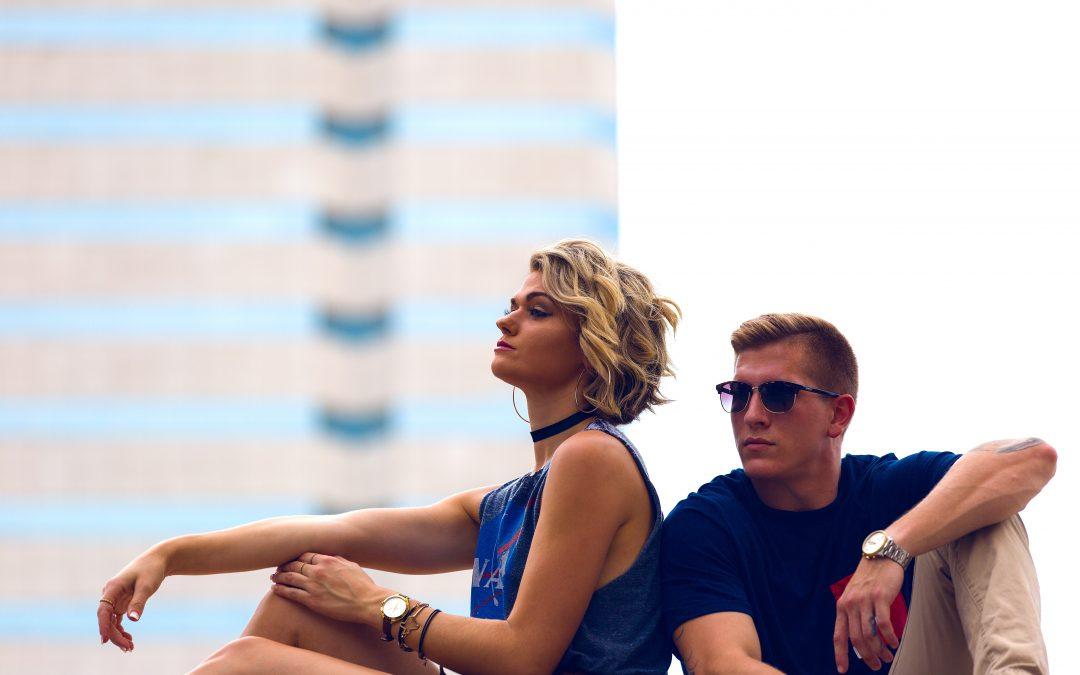 ¿Es normal sentir celos en la pareja?