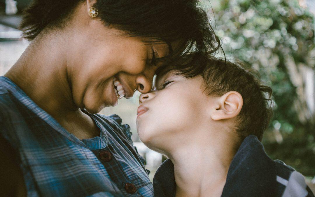 Charla-coloquio: ¿Cómo le digo a mi hijo que es adoptado?