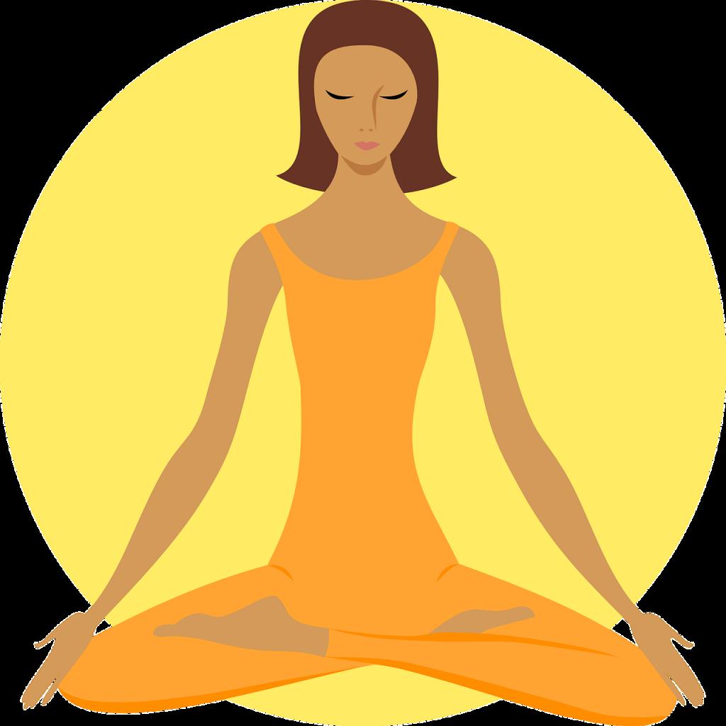 Meditación Aceptando mi presente a través de mis sentidos