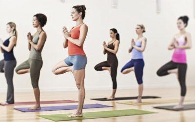Prueba GRATIS nuestro taller de yoga
