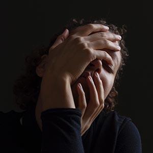 Depresión. Apatía