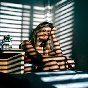 Depresión. Desmotivación