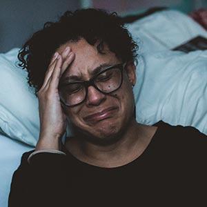 Depresión. Distimia
