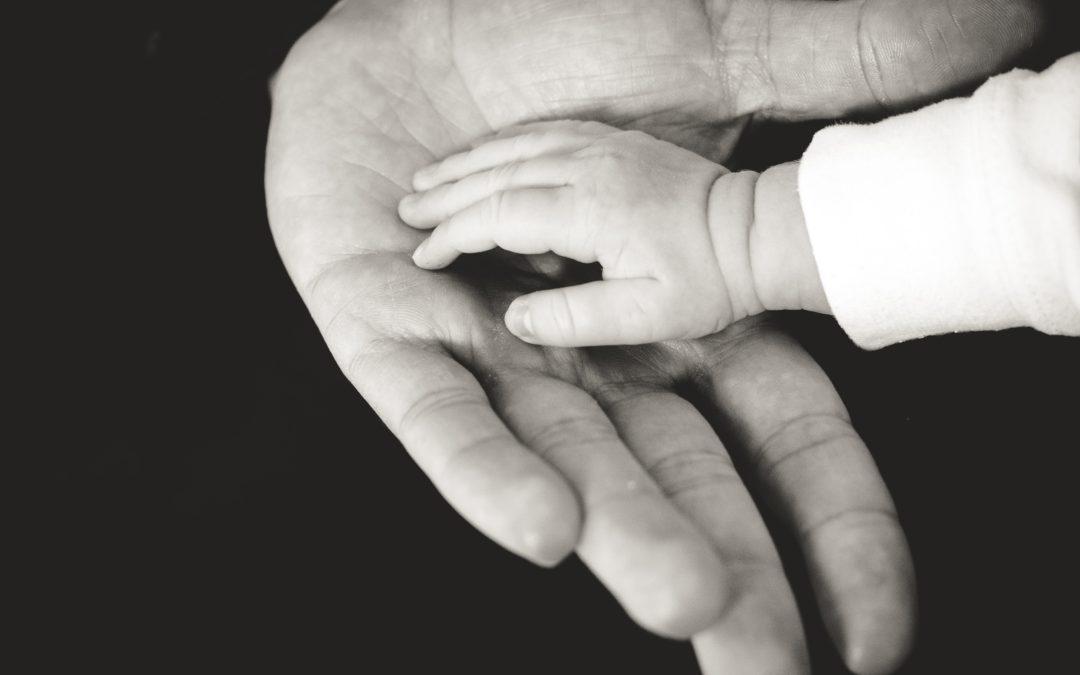 """""""Los padres y sus fantasmas». Cómo influyen en la relación con sus hijos."""