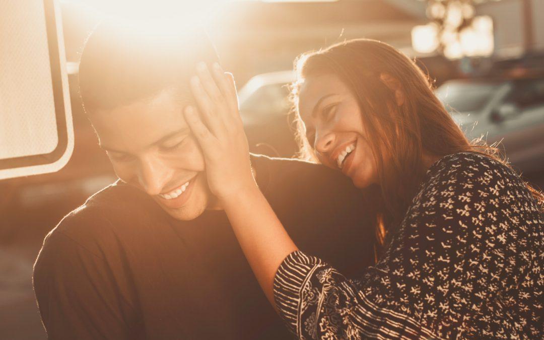 6 pautas sencillas para mantener una buena relación de pareja.