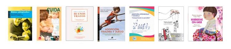 libros y publicaciones de psicoveritas y montse lapastora