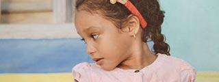 Principales problemas en la Psicología Infantil
