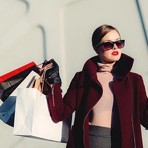 Compras compulsivas, adicción a las compras:
