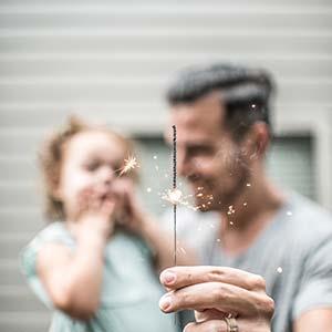 Actitudes de los padres ante el primer encuentro