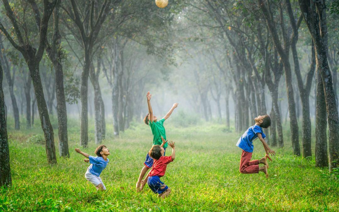I Jornada de Innovación en Psicología y Adopción: Terapias de última generación para ayudar a nuestr@s niñ@s. (II)
