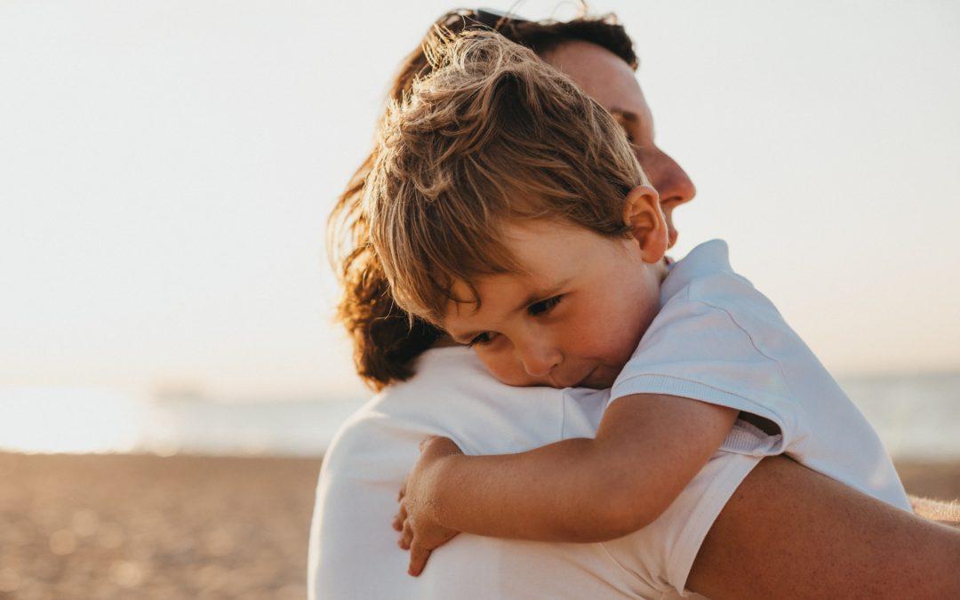 El duelo infantil, ¿Cómo hablar de la muerte a mi hijo?