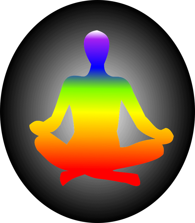 Meditación trabajando con la emoción de Envidia.